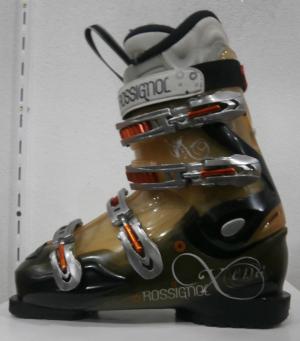 Pánske lyžiarky BAZÁR Rossignol Xena 275 ab3f157beb1