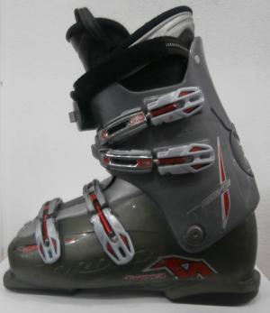 Pánske lyžiarky BAZÁR Nordica Move 290 929c99fc8eb