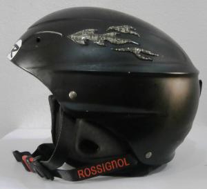 Lyžiarska prilba BAZÁR Rossignol Fire 56 299ecac61f9