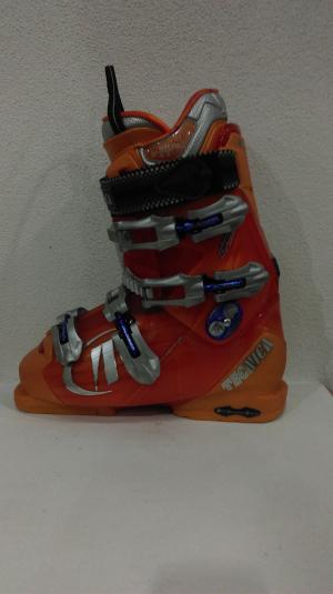 Pánske lyžiarky BAZÁR Tecnica Diablo 265