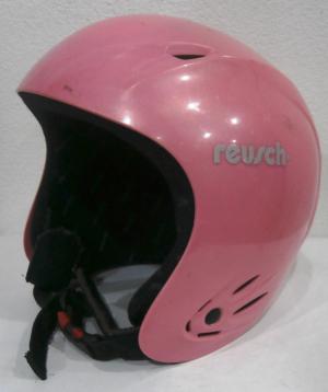Lyžiarska prilba BAZÁR Reusch Pink S