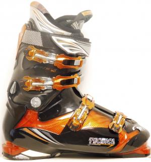 Pánske lyžiarky BAZÁR Tecnica Phnx 310
