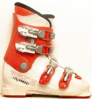 Detské lyžiarky BAZÁR Atomic Race 210