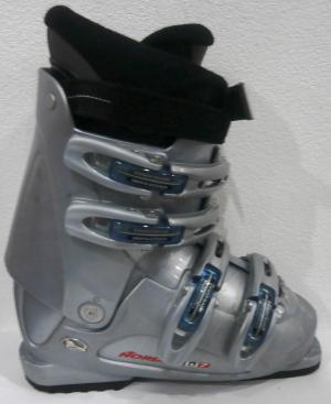 Dámske lyžiarky BAZÁR Nordica B7 235