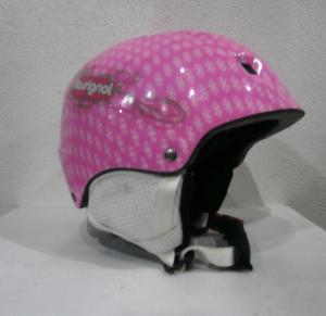 Lyžiarska prilba BAZÁR Rossignol Pink Girl 56*