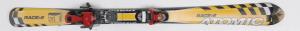 Detské lyže BAZÁR Atomic Race 6 120cm