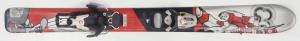 Detské lyže BAZÁR Rossignol Comp Kit 93 cm
