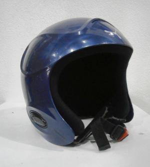 Lyžiarska prilba BAZÁR Cébé Blue S