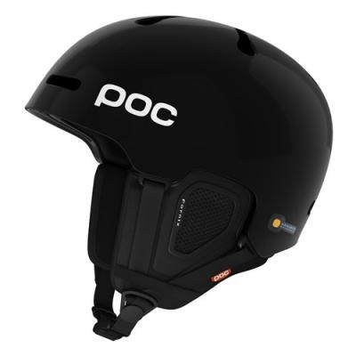 Lyžiarska prilba POC Fornix Black