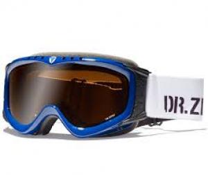 Lyžiarske okuliare Dr. Zipe Mistress L2 OTG blue/orange
