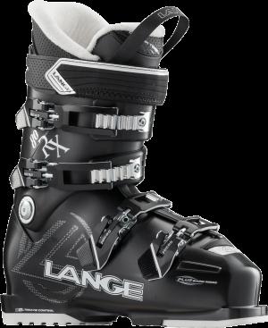 Lyžiarky Lange RX 80 W