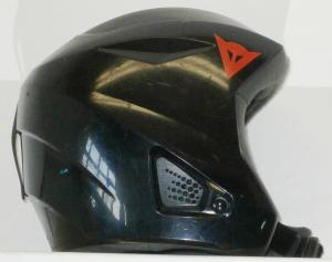 Lyžiarska prilba BAZÁR Dainese Black 52