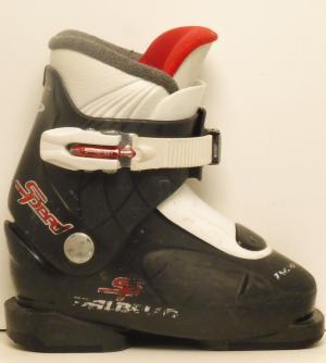 Detské lyžiarky BAZÁR Dalbello Speed 170
