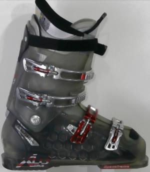Pánske lyžiarky BAZÁR Salomon X-Wawe 305