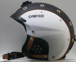 Lyžiarska prilba BAZÁR Casco SP 3 Airwolf M
