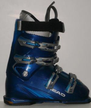 Pánske lyžiarky BAZÁR Head Edge +9 285 12cc3a86cd8