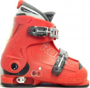 Detské lyžiarky BAZÁR Roxa Idea 190-220